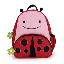 Skip Hop Zoo Pack Little Kid Backpack Ladybug - Cubox Australia