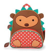 Skip Hop Zoo Pack Little Kid Backpack Hedgehog - Cubox Australia