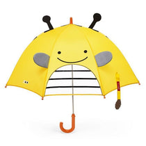 Skip Hop Zoobrella Little Kid Umbrella Bee - Cubox Australia