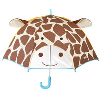 Skip Hop Zoobrella Little Kid Umbrella Giraffe - Cubox Australia