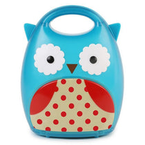 Skip Hop Zoo Take Along Nightlight Owl - Cubox Australia