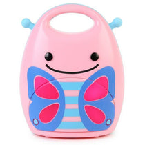 Skip Hop Zoo Take Along Nightlight Butterfly - Cubox Australia
