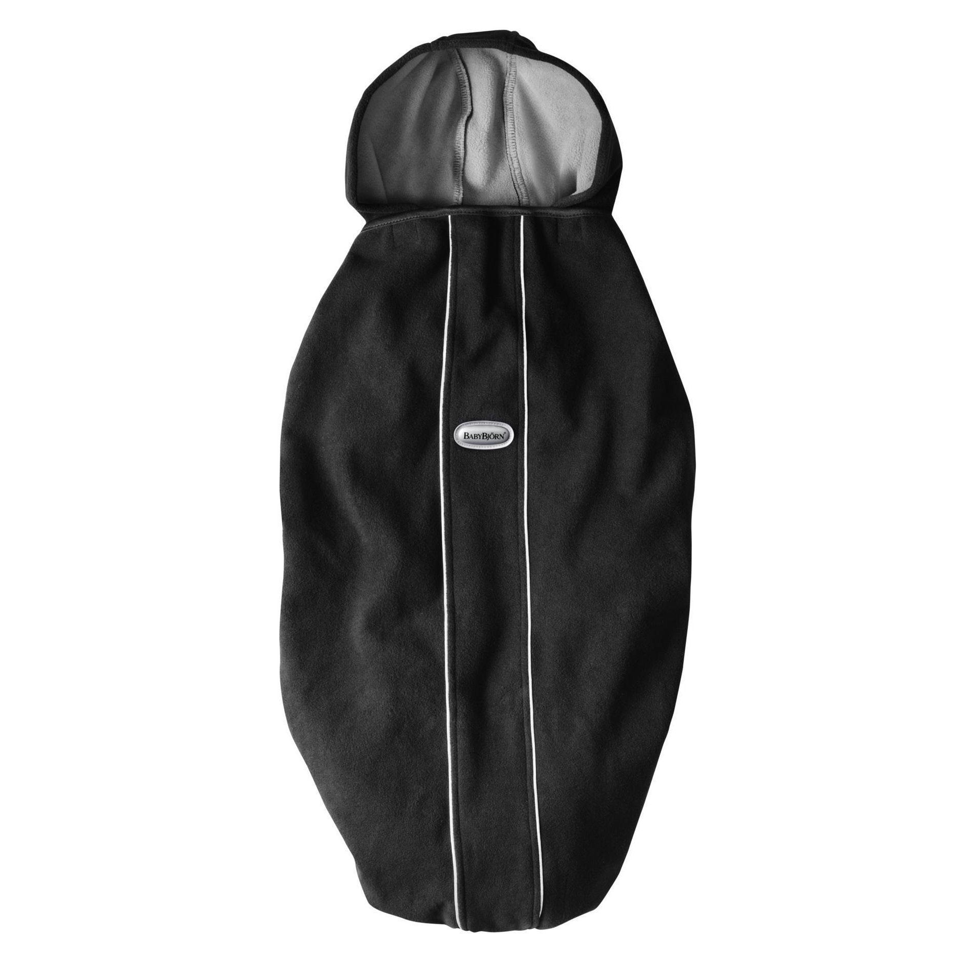 BabyBjorn Cover for Baby Carrier Black