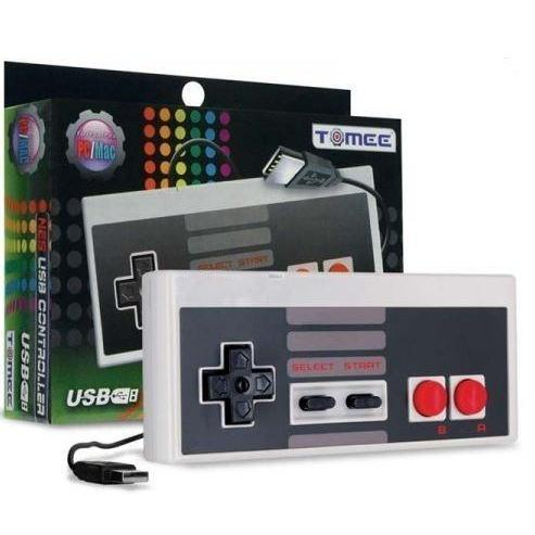 Tomee NES USB Controller for PC