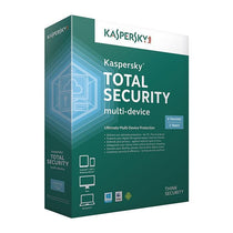 Kaspersky Total Security Multi-Device 3 Devices 2 Year (Download) - Cubox Australia