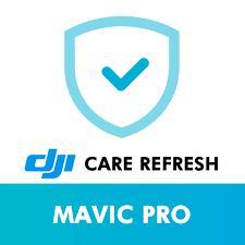 DJI Care Refresh for Mavic Pro (1 Year)