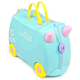 Trunki Una Unicorn Ride On Suitcase - Cubox Australia
