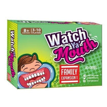 Watch Ya' Mouth Family Expansion 1 - Cubox Australia