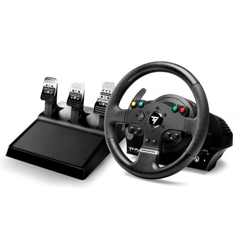 Thrustmaster TMX Pro Force Feedback Racing Wheel For PC & Xbox One - Cubox Australia