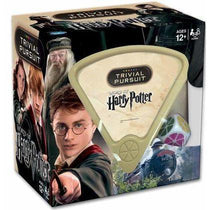 Trivial Pursuit: Harry Potter - Board Game - Cubox Australia