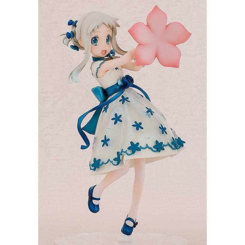 Anohana The Flower We Saw That Day the Movie: Dress-up Chibi Menma Figure - Cubox Australia