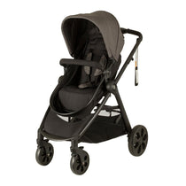 Childcare Vogue Stroller - Slate - Cubox Australia