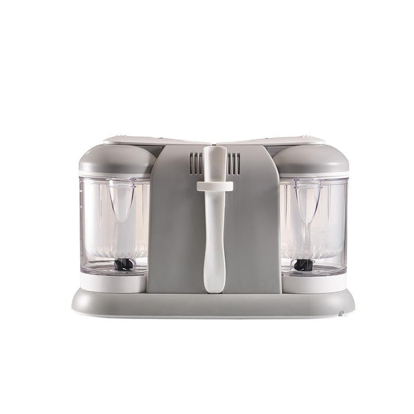 Beaba Babycook Duo baby food processor Grey
