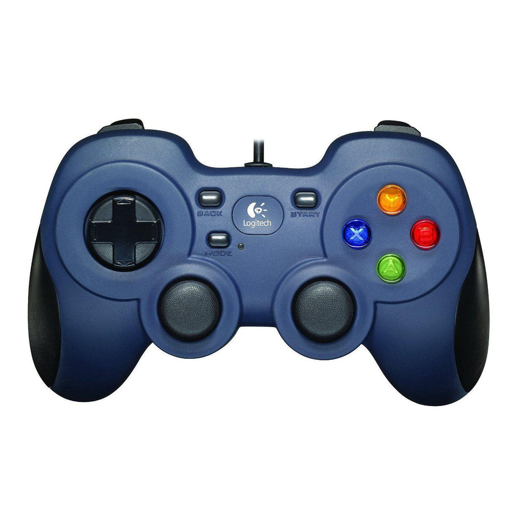 Logitech F310 Gamepad Joysticks - Cubox Australia