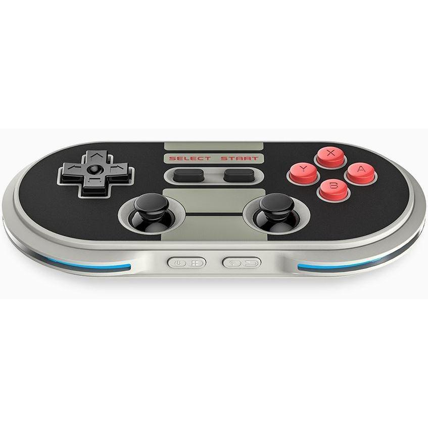 8Bitdo NES 30 PRO Wireless Bluetooth Gamepad - Cubox Australia