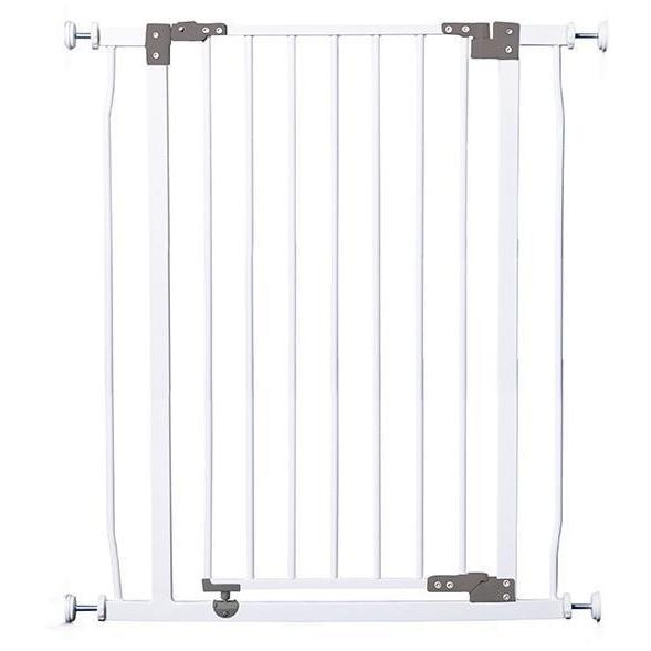 Dreambaby Liberty Xtra Tall Security Gate with Smart Stay Open Feature White