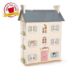 Le Toy Van Cherry Tree Hall Doll House