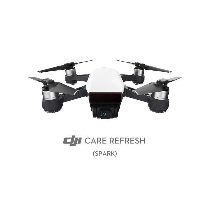 DJI Care Refresh for Spark (1 Year)