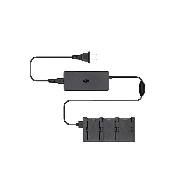 DJI Spark Battery Charging Hub - Cubox Australia