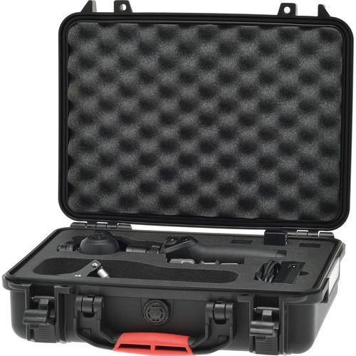 Hard Case for DJI Osmo - HPRC 2350