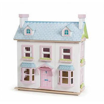 Le Toy Van Mayberry Manor Doll House - Cubox Australia