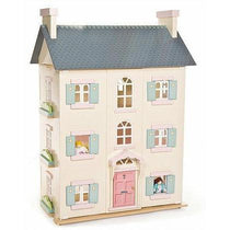 Le Toy Van Cherry Tree Hall Doll House - Cubox Australia