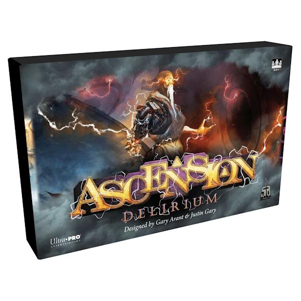 Ascension - Delirium-Cubox Australia