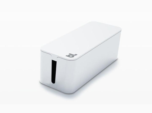Bluelounge CableBox White