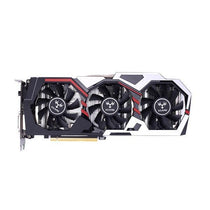 iGame GTX1080 Vulcan UT V2 Graphics Card [212326095812]