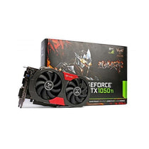 iGame GTX1050Ti NB 4G Graphics Card [212327100823]