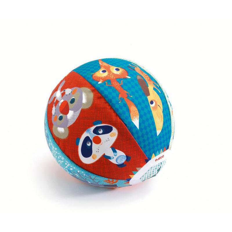 Djeco Forest Balloon Balls