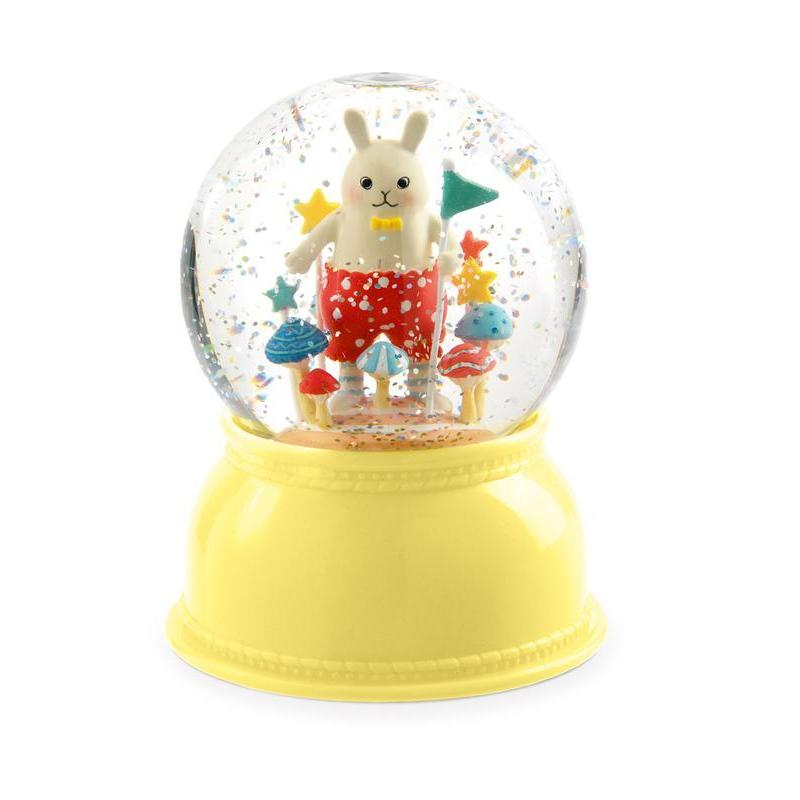 Djeco Small Rabbit Night Light