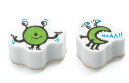Djeco Emoticons Mini Stamps