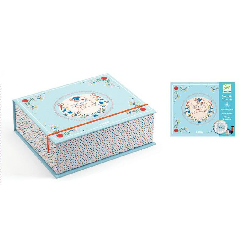 Djeco My Sewing Box Needlework