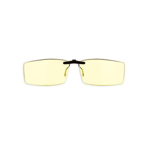 Bit Clip-On Amber Onyx Indoor Digital Eyewear