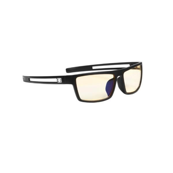 Gunnar Valve Amber Onyx Indoor Digital Eyewear