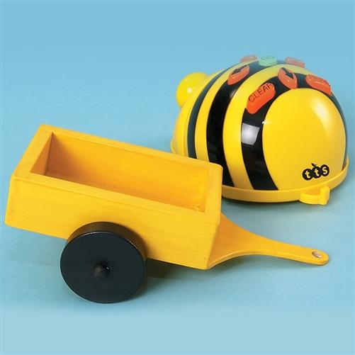 Bee-Bot Trailer