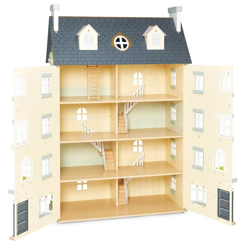 Le Toy Van Daisylane Palace Doll House