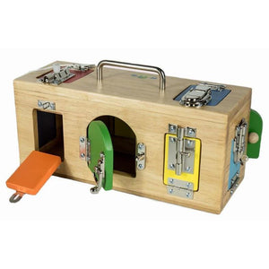 Mamagenius Original Lock Activity Box