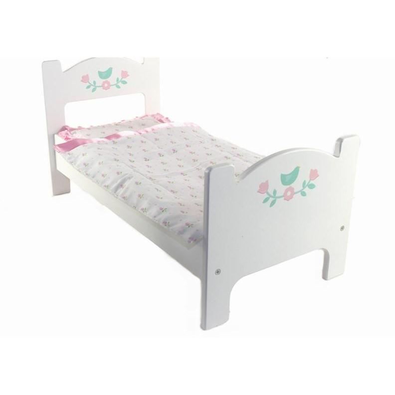 Mamagenius Dolls Bed