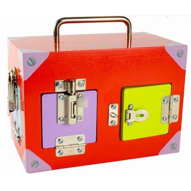 Mamagenius Lock Activity Box