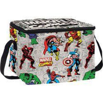 Marvel Comics Insulated Cooler Bag