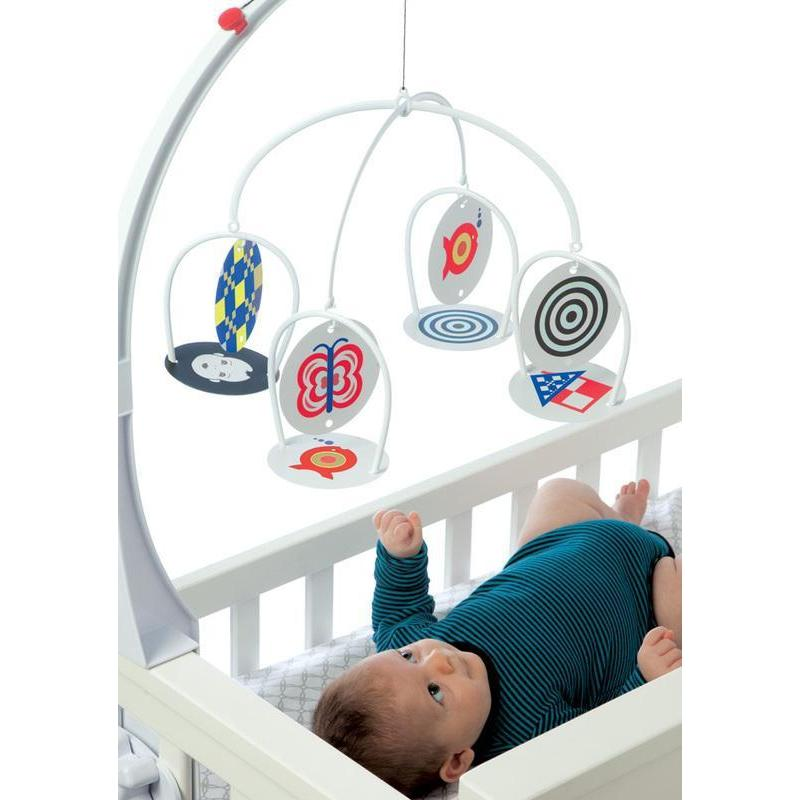 Wimmer-Ferguson Infant Stim Mobile For Cribs