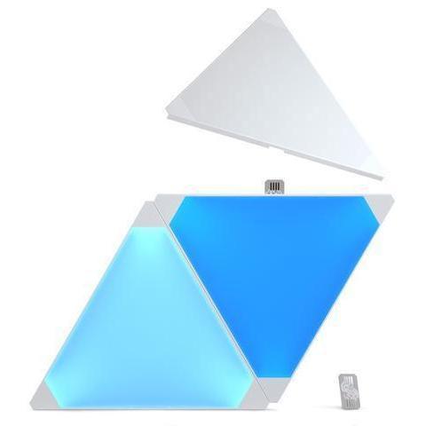 Nanoleaf Aurora Light Panels Expansion Kit 3 PK