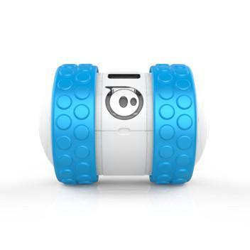 Sphero Ollie - The App-Enabled Racing Robot