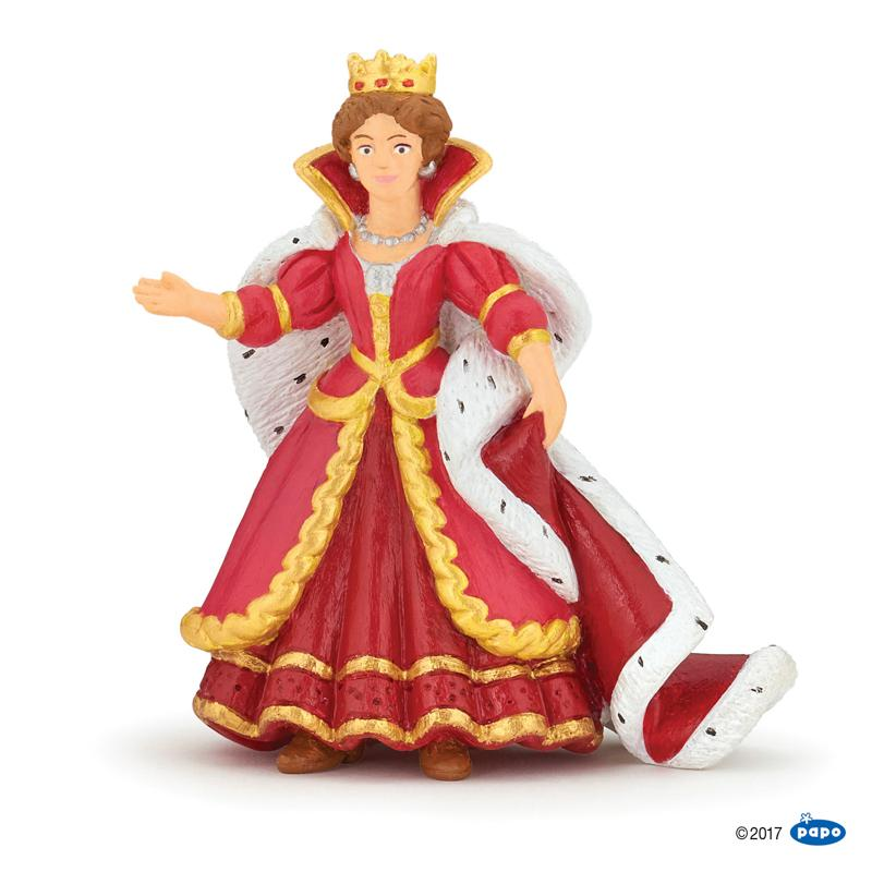 Papo The Queen Figurine