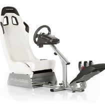 Playseat Evolution REM00006 White Universal Gaming Seat