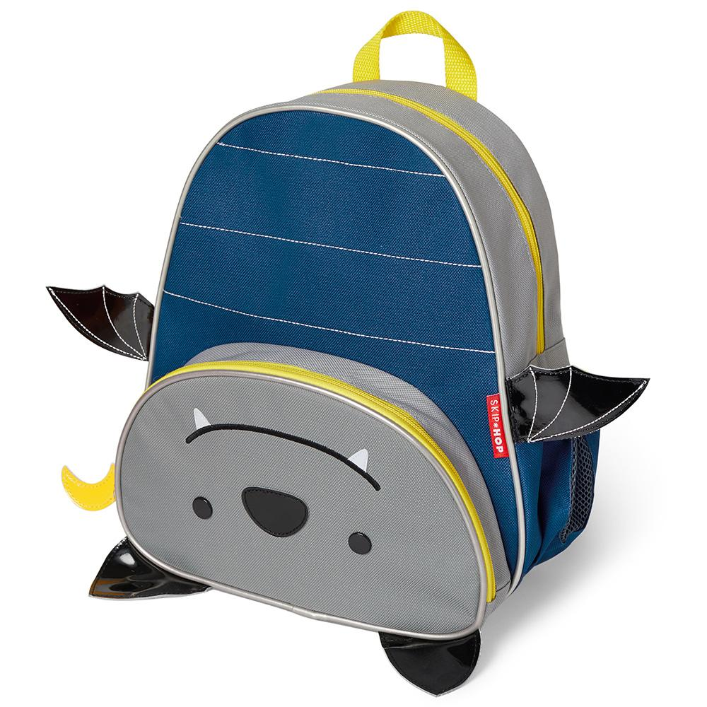 Skip Hop Zoo Pack Little Kid Backpack Bat