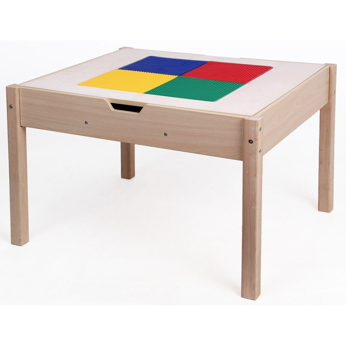 Tender Leaf Toys Play Table with Building Base