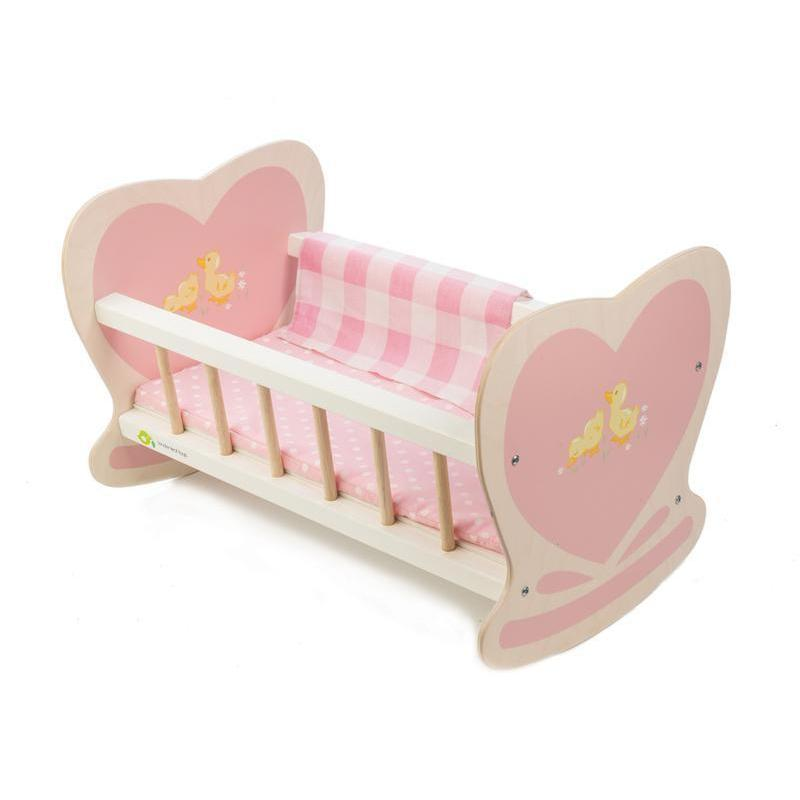 Tender Leaf Toys Sweetiepie Dolly Cradle